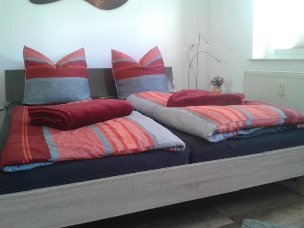 Hotelbilleder: Kleine Apartments, Torgau