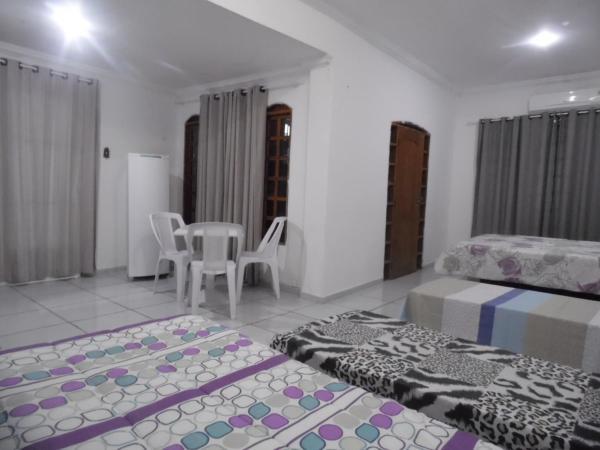 Hotel Pictures: Hostel Pantanal Ocelotnatur, Cuiabá