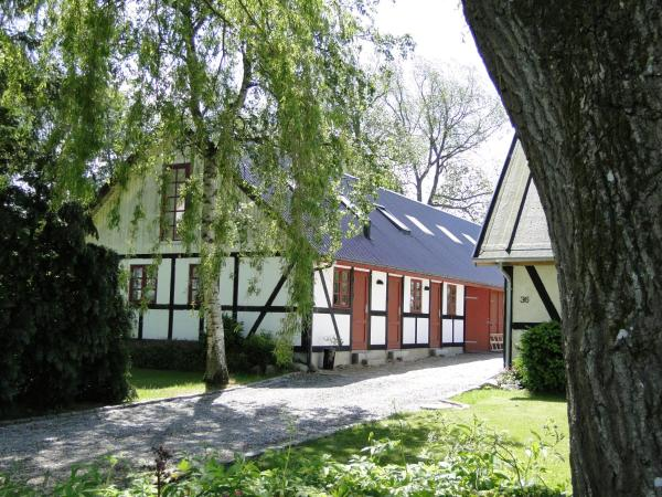 Hotel Pictures: Dyssegaard B&B, Skallerup