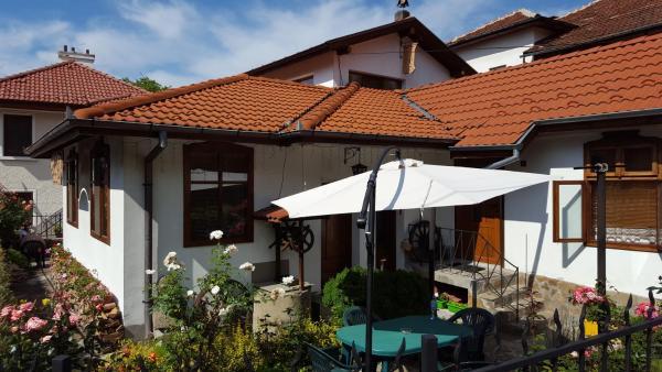 Hotelfoto's: A I Pak Doidoh Houses, Tryavna