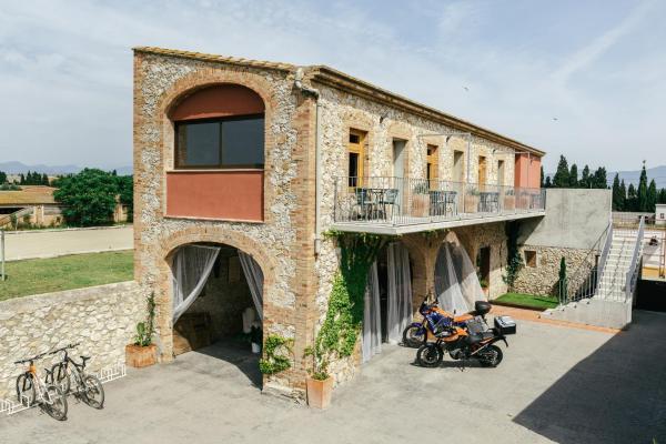 Hotel Pictures: Cortijo Cal Rajoler, Cabanes