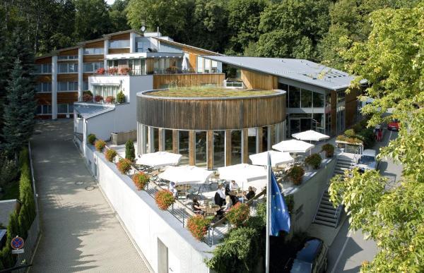 Hotel Pictures: Hotel Forsthaus Grüna, Chemnitz