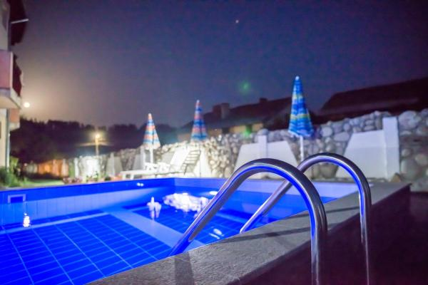 Hotel Pictures: Hotel Kraipaten Rai, Banya
