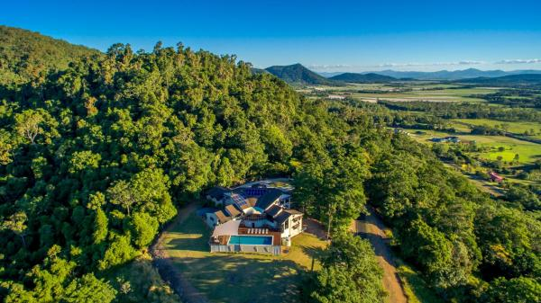 酒店图片: Pepperberry House Whitsundays, Cannonvale