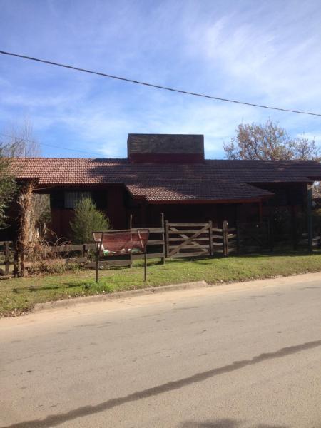 Hotellbilder: Cabañas La Petunia, Santa Rosa de Calamuchita