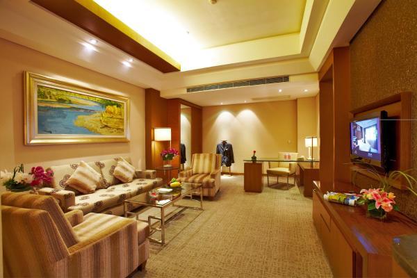 Hotellbilder: Harriway Hotel, Chengdu