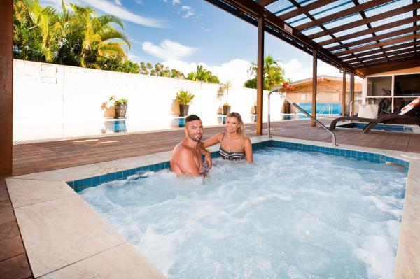 Фотографии отеля: BIG4 North Star Holiday Resort, Hastings Point