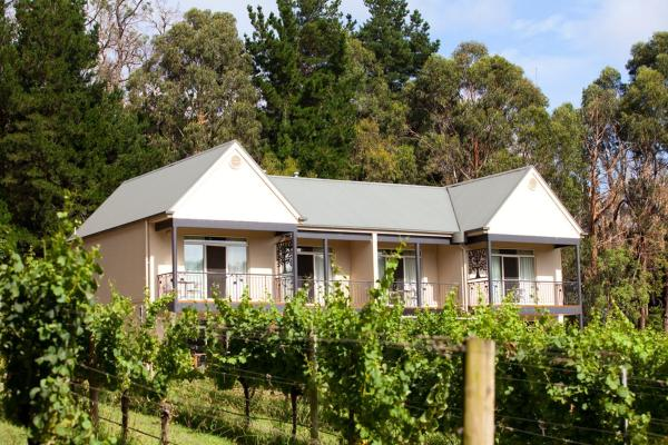Hotel Pictures: Mantons Creek Estate and Lodge, Red Hill South