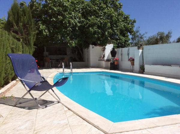 Hotel Pictures: La Cubertilla, Fuente-Tójar