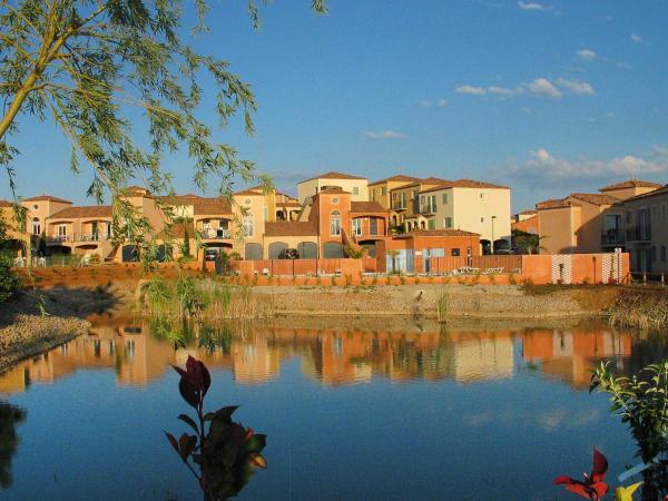 Hotel Pictures: Holiday Park Village d'Oc.2, Béziers