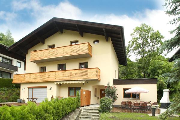 Hotelfoto's: Chalet Jasmin, Zell am See