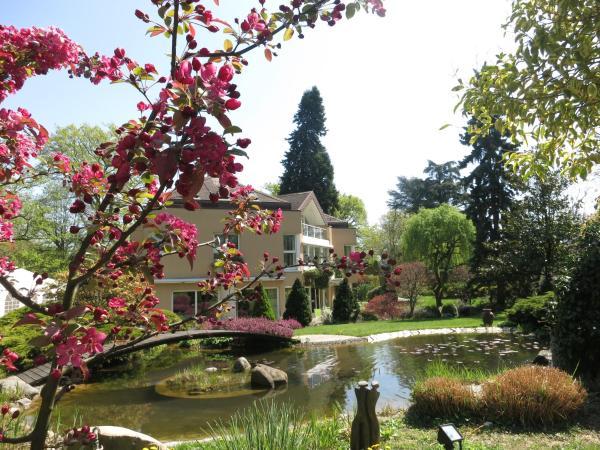 Hotel Pictures: Villa Esprit3, Geneva