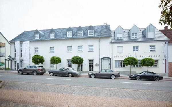 Hotelbilleder: Ressmann`s Residence, Kirkel