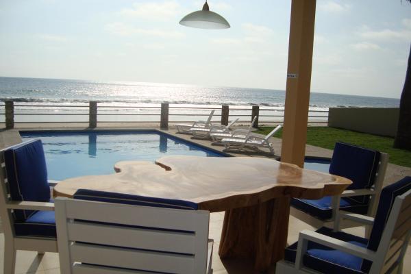 Hotel Pictures: Paradise Point Montanita, Manglaralto