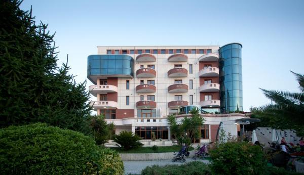 Hotel Pictures: Orchidea Hotel, Tirana