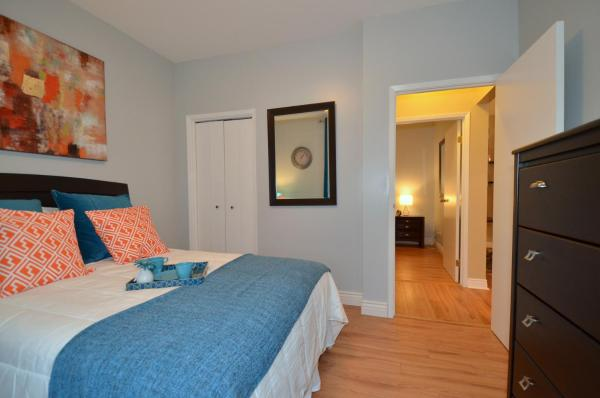 Hotel Pictures: The SoMa Furnished Residences, Hamilton