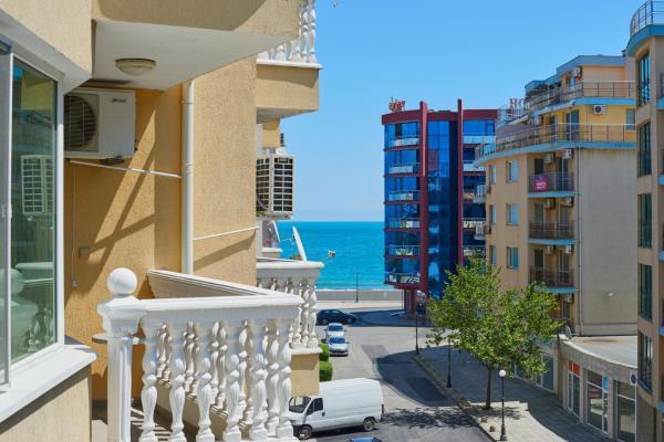 Hotelbilleder: Apartment Sega Ela, Pomorie
