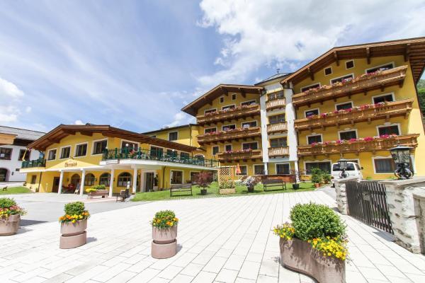 Fotos de l'hotel: Hotel Oberwirt - Das herzliche Hotel, Viehhofen