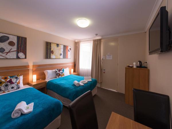 Standard King Twin Room