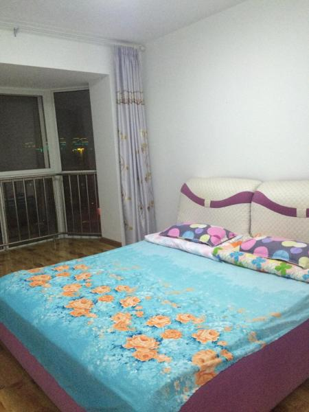 Hotel Pictures: Qingdao Golden Shaqing Holiday Apartment, Huangdao