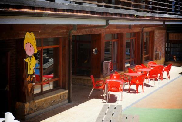 Hotel Pictures: Albergue Trinkete Etxea, Lekeitio