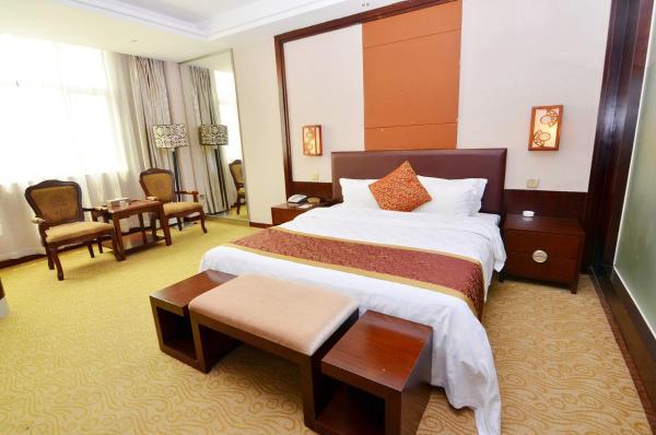 Hotel Pictures: Boluo Jiabinyuan Resort, Boluo