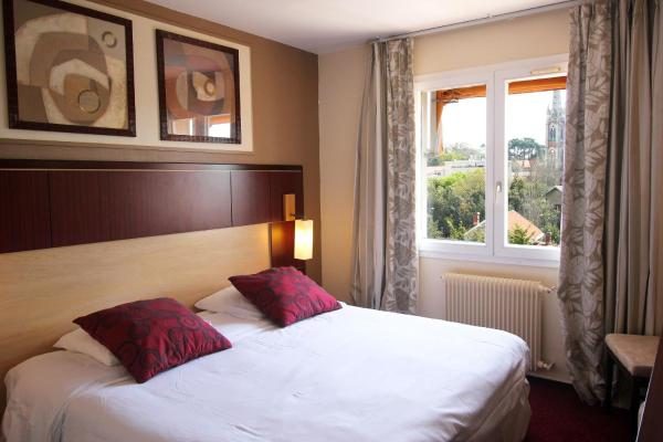 Residential Comfort Double Room