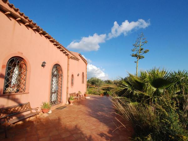 Hotel Pictures: Villa Sirio, Menfi