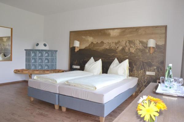 Fotos de l'hotel: Hotel Ramsaueralm, Ramsau am Dachstein