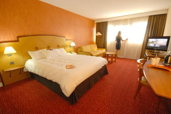 Hotel Pictures: , Nantes