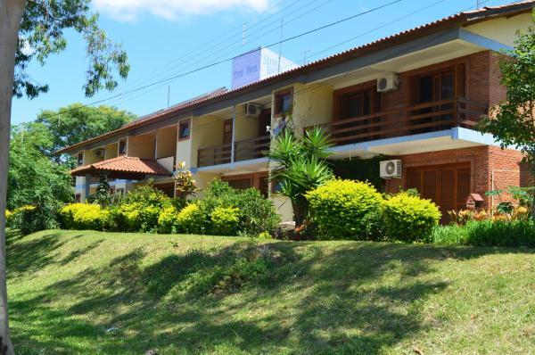 Hotel Pictures: Sítio Hotel e Eventos, Sao Pedro do Sul