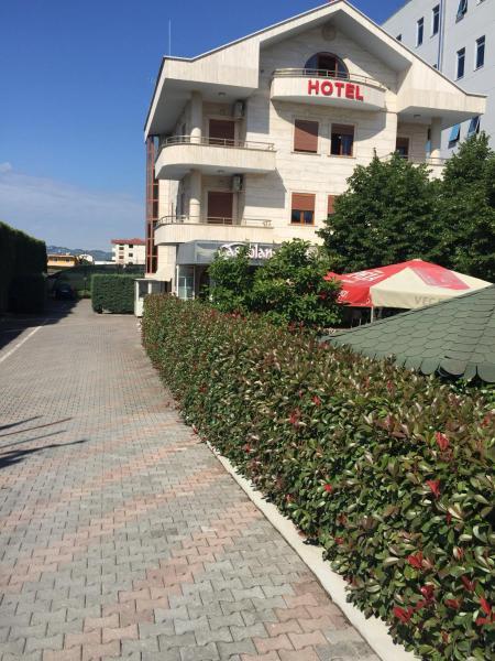 Photos de l'hôtel: , Kamëz