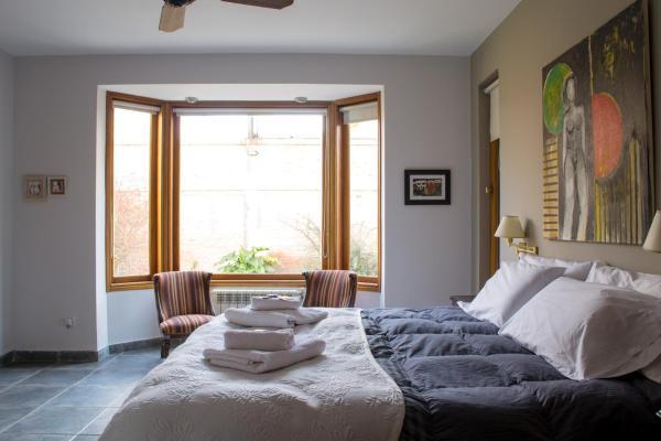 Fotografie hotelů: La Casa de Paula Hosteria Artesanal, Trelew