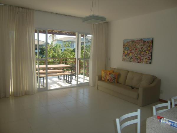 Hotel Pictures: Reserva Imbassai apto 2 quartos lírios, Imbassai
