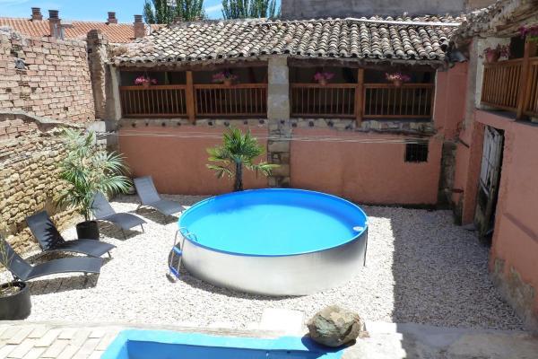 Hotel Pictures: , Villatuerta
