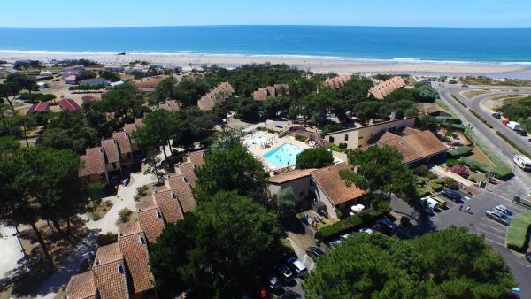 Hotel Pictures: VVF Villages Soulac-Sur-Mer, Soulac-sur-Mer