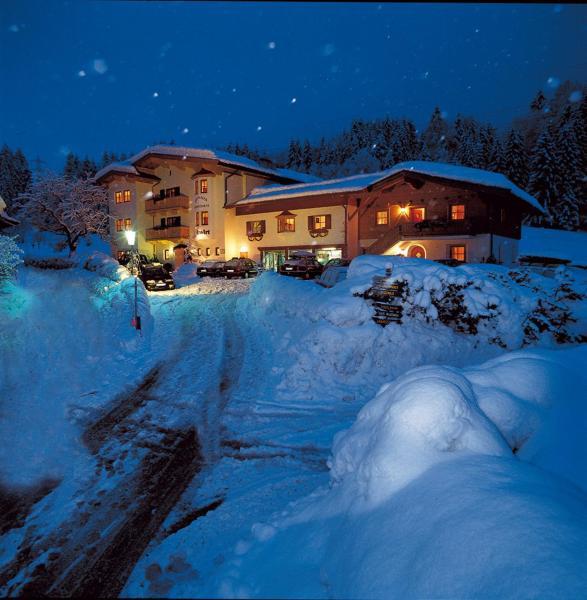 Hotelfoto's: Alpengarni Hotel Pension Auwirt, Aurach bei Kitzbuhel