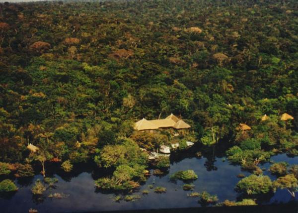 Hotel Pictures: Amazon Village Jungle Lodge, Rio Preto Da Eva
