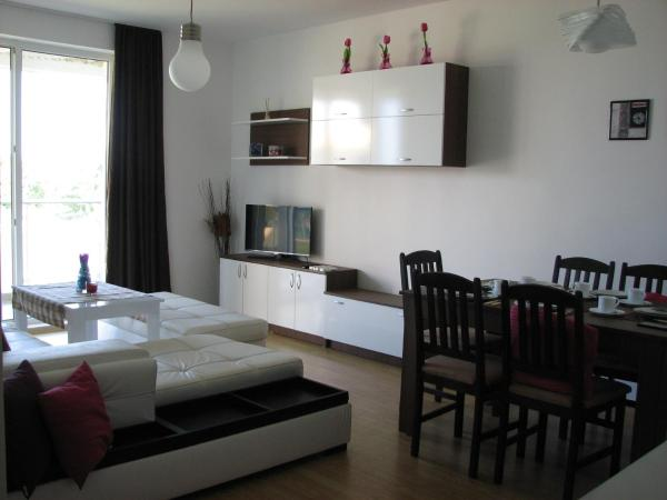Hotelfoto's: Two-Bedroom Apartment Donika, Tsarevo
