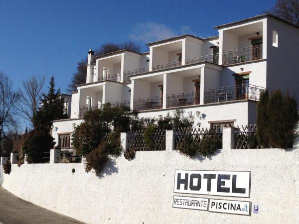 Hotel Pictures: Los Bérchules, Bérchules