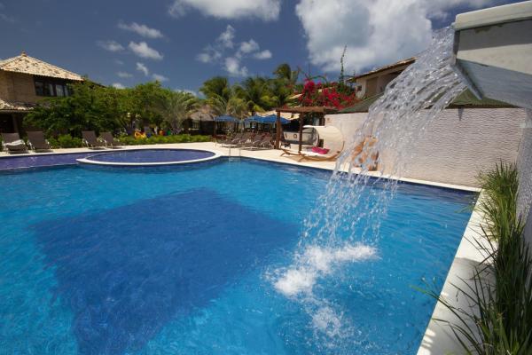 Hotel Pictures: Pousada Encontro das Águas, Maragogi