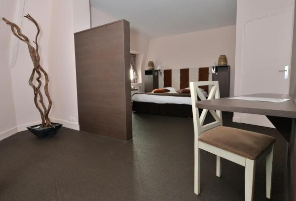 Prestige Double Room with partial sea view