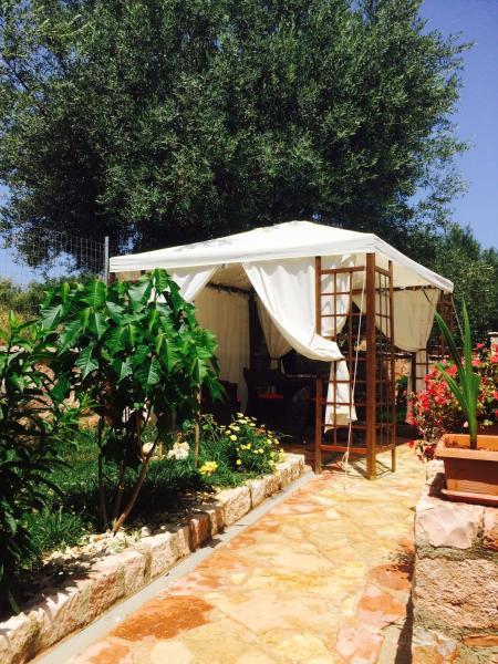 酒店图片: Apartments Dulluku, Ksamil