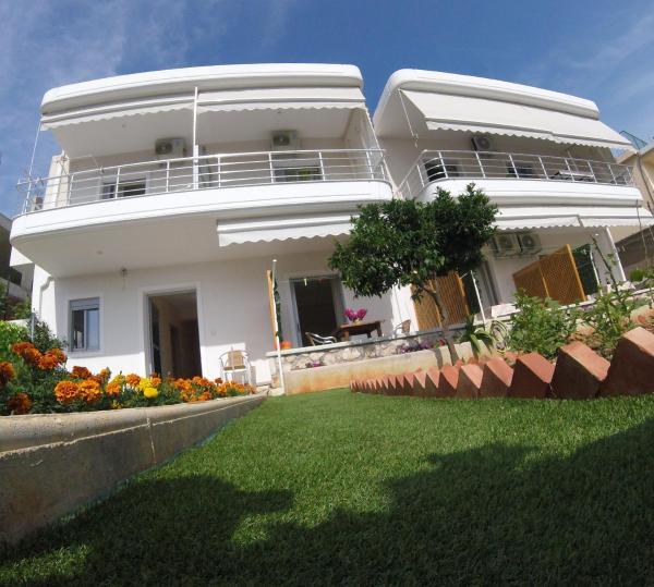 Hotelbilder: Riviera Rooms, Himarë