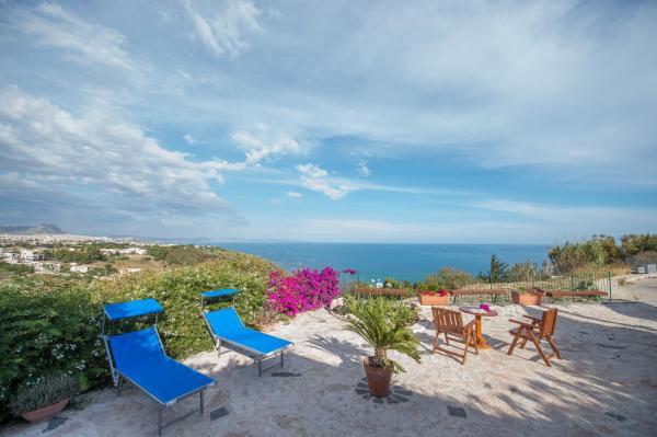 Hotel Pictures: Terrazza Sul Mare, Sciacca