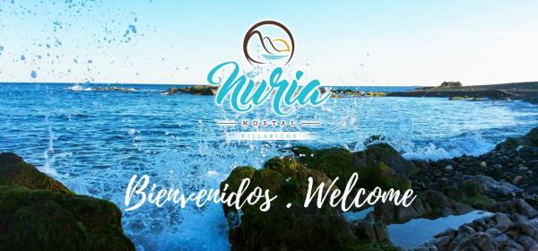 Hotel Pictures: Hostal Nuria, Villaricos