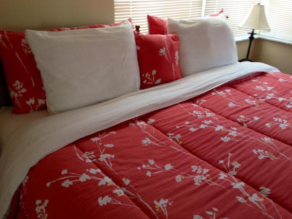 Sea Horse 27 (One Bedroom)