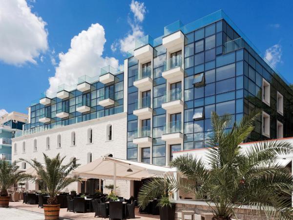 Фотографии отеля: Hotel Antik, Балчик