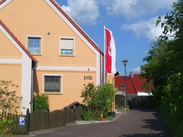 Hotel Pictures: Steffis Zimmervermietung, Gräben