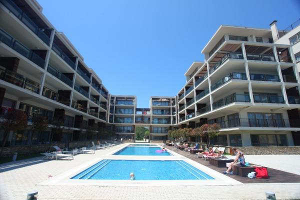 Fotos do Hotel: YOO Bulgaria Obzor Apartments, Obzor